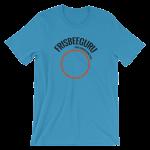 Unisex FrisbeeGuru T-Shirt