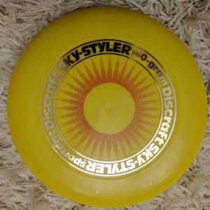 Yellow Sky Styler