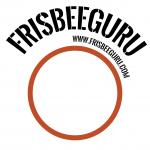 FrisbeeGuru Logo