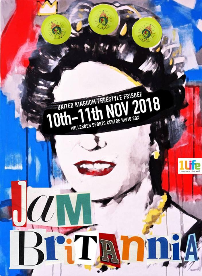 Watch Jam Britania 4 - Live