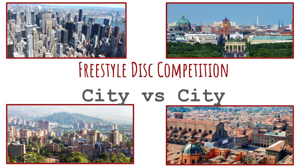 Watch City vs City - Live
