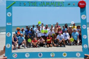 The Jammers Group Photo