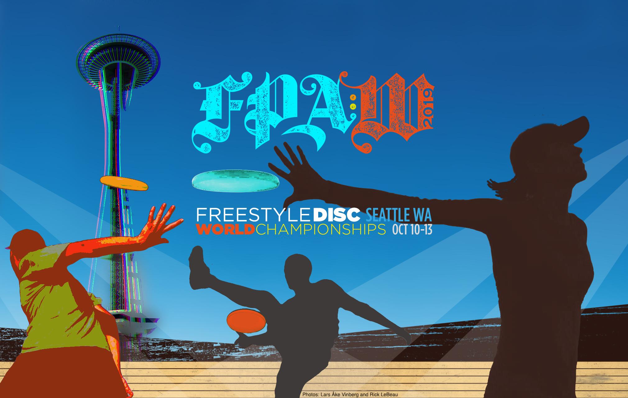 Watch FPA World Championships - Live
