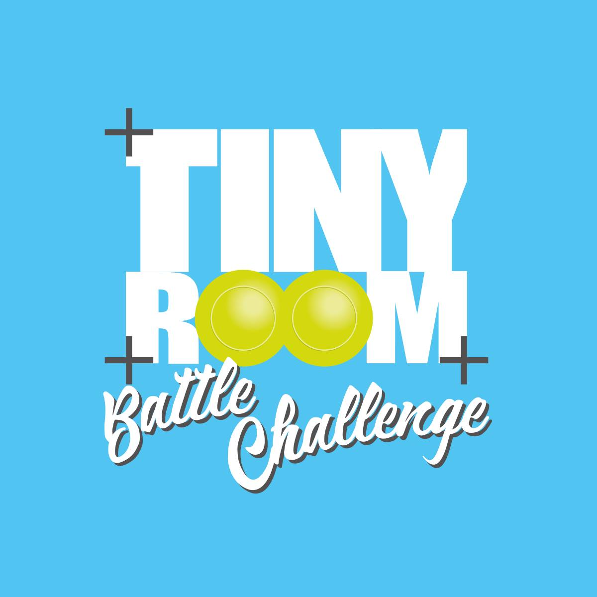 Tiny Room Battle Challenge 3 2021