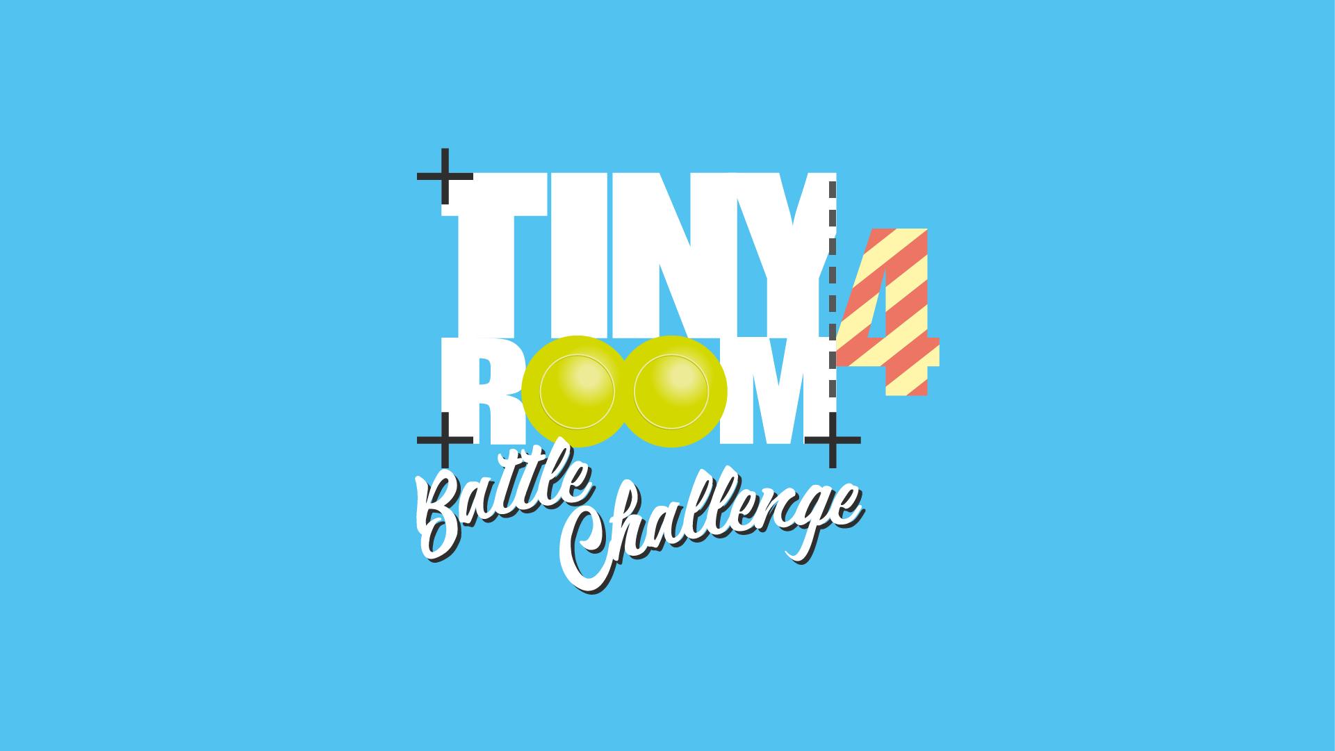 Tiny Room Battle Challenge 4